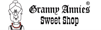 Granny Annies Sweet Shop. Buy your Chocolate, Lollies, Sweets & Fudge Online.